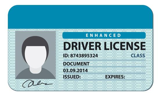 Intel Hawk reverse driving license status by ssn Image